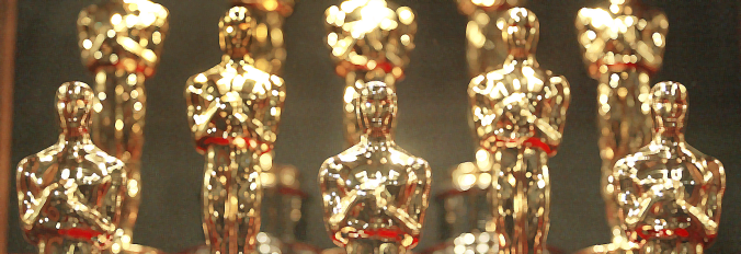 Jett Jergens-Oscars